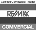 Remax, RE/MAX, Commercial Real Estate, Commercial Realtor